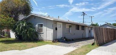 7871 Glencoe Drive, Huntington Beach, CA 92647 (#CV21098135) :: Legacy 15 Real Estate Brokers