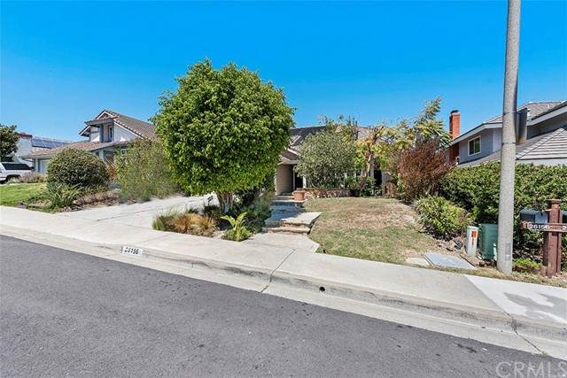 26156 Talega Avenue, Laguna Hills, CA 92653 (#OC21089708) :: The Bhagat Group