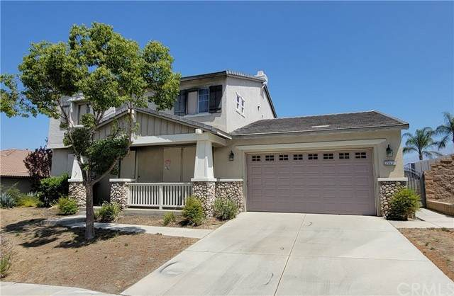 35438 Stockton Street, Beaumont, CA 92223 (#CV21098150) :: RE/MAX Empire Properties