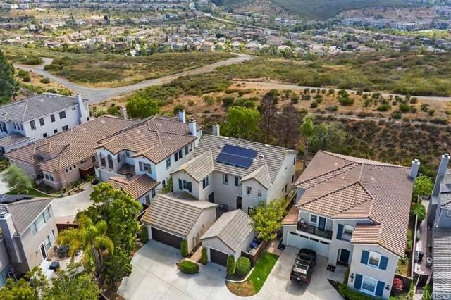1698 Sagewood Way, San Marcos, CA 92078 (#NDP2105052) :: Power Real Estate Group