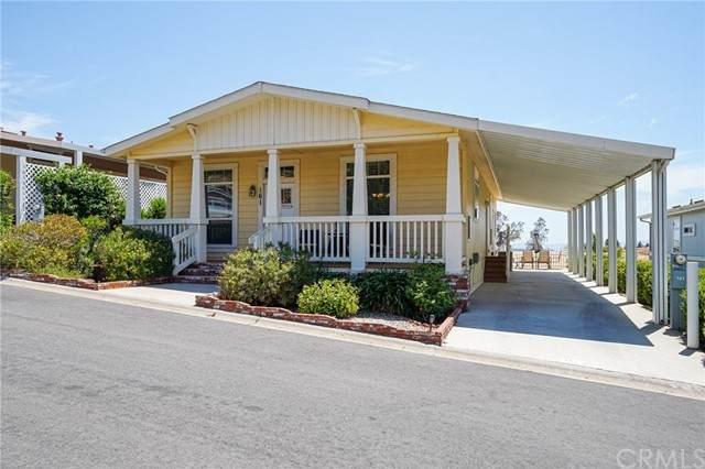 15455 Glenoaks Boulevard #161, Sylmar, CA 91342 (#TR21094078) :: Mainstreet Realtors®