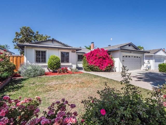 2979 Samuel Drive, San Jose, CA 95121 (#ML81842856) :: Zen Ziejewski and Team