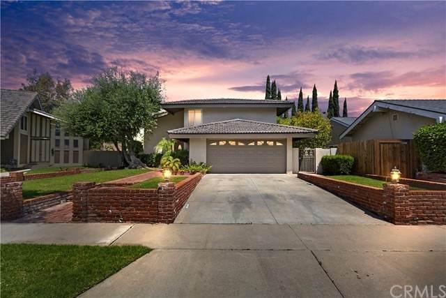 7325 E Calle Granada, Anaheim Hills, CA 92808 (#IG21098051) :: Massa & Associates Real Estate Group | eXp California Realty Inc