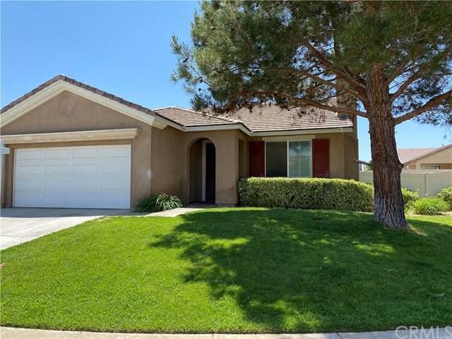 11827 Broad Oak Court, Adelanto, CA 92301 (#SW21098164) :: Power Real Estate Group