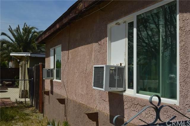 443 E Mead Street, San Jacinto, CA 92583 (#SW21095045) :: RE/MAX Empire Properties