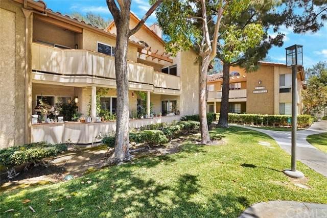 5205 Box Canyon Court 19D, Yorba Linda, CA 92887 (#OC21097325) :: EXIT Alliance Realty