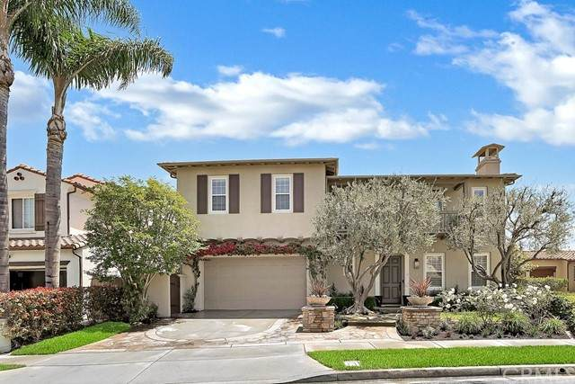 14 Calle Anacapa, San Clemente, CA 92673 (#OC21095220) :: EXIT Alliance Realty