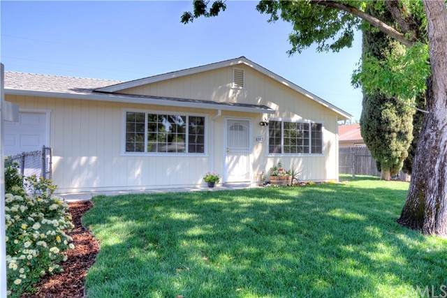 5357 Crest Ridge Drive, Oroville, CA 95966 (#OR21097446) :: Go Gabby