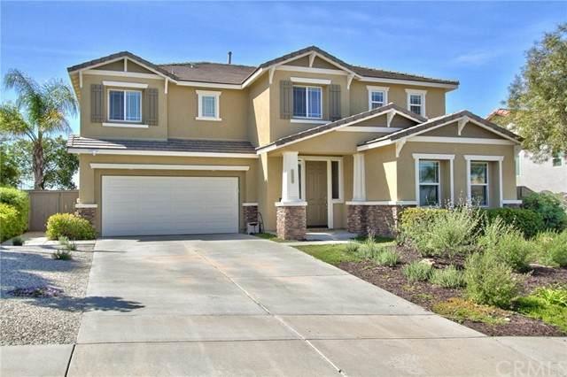 31929 Avenida Enrique, Temecula, CA 92591 (#SW21098036) :: RE/MAX Empire Properties