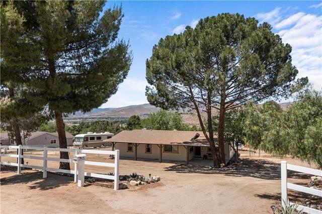2507 Bent Spur Drive, Acton, CA 93510 (#SR21097776) :: RE/MAX Empire Properties