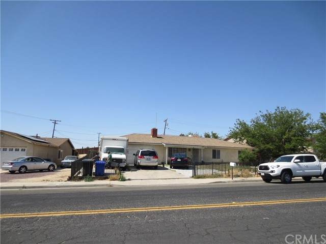 16104 Tawney Ridge Lane, Victorville, CA 92394 (#IV21098194) :: American Real Estate List & Sell