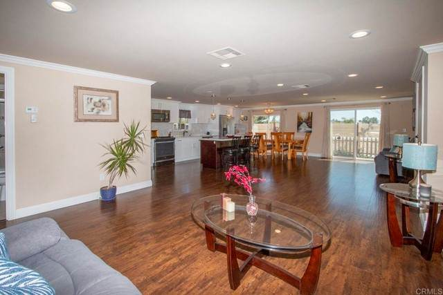 1145 E Barham Dr. Space 205, San Marcos, CA 92078 (#NDP2105061) :: EXIT Alliance Realty
