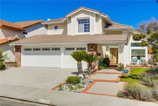 20851 Porter Ranch Road, Trabuco Canyon, CA 92679 (#OC21097770) :: EXIT Alliance Realty