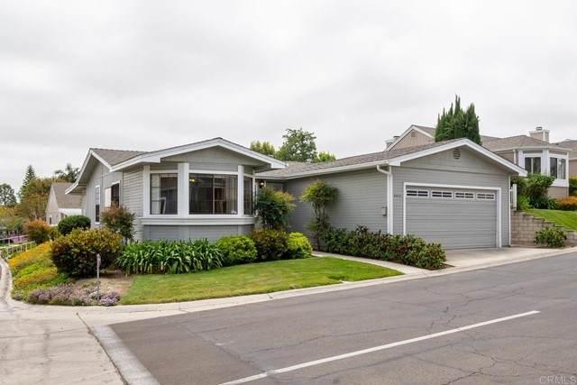 4471 Garnet Lane, Oceanside, CA 92056 (#NDP2105063) :: EXIT Alliance Realty