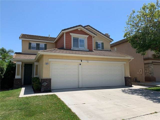 15811 Old Hickory Lane, Chino Hills, CA 91709 (#CV21096367) :: RE/MAX Masters