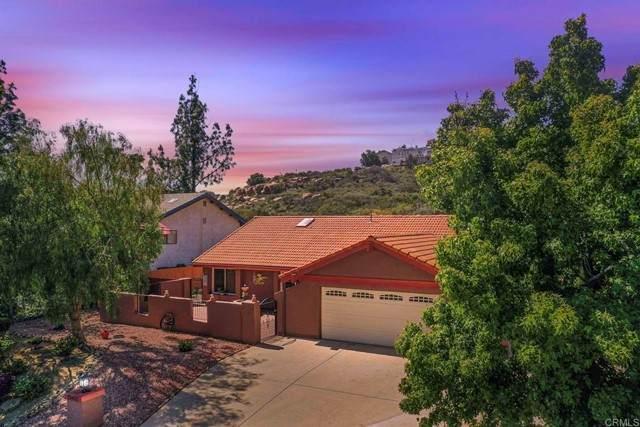 23452 Barona Mesa Road, Ramona, CA 92065 (#NDP2105065) :: Mainstreet Realtors®