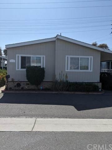 10800 Dale Avenue #715, Stanton, CA 90680 (#OC21097984) :: EXIT Alliance Realty