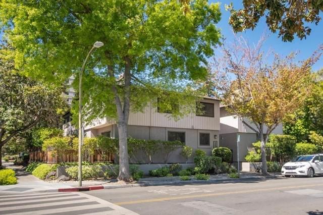 678 Webster Street, Palo Alto, CA 94301 (#ML81842883) :: The Kohler Group