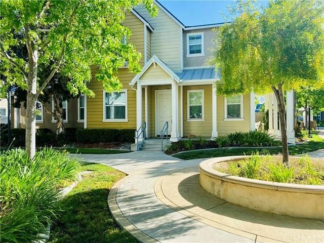 3591 Sacramento Drive #11, San Luis Obispo, CA 93401 (#NS21098208) :: EXIT Alliance Realty
