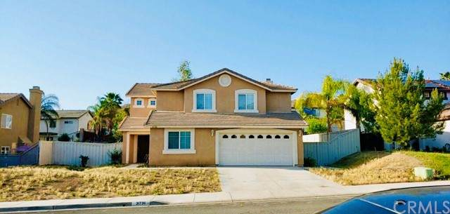 31736 Ridgeview Drive, Lake Elsinore, CA 92532 (#OC21098245) :: EXIT Alliance Realty