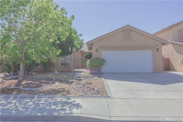 13458 Baylor Drive, Victorville, CA 92392 (#PW21098217) :: EXIT Alliance Realty