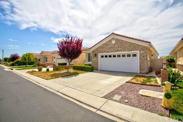 1769 Desert Poppy Lane, Beaumont, CA 92223 (#EV21092858) :: A|G Amaya Group Real Estate