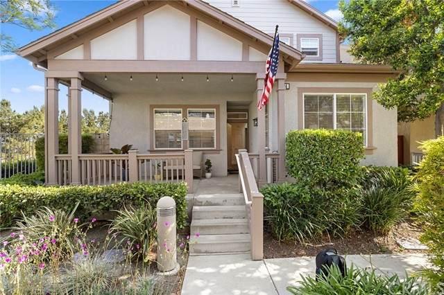 24 Nantucket Lane, Aliso Viejo, CA 92656 (#OC21098155) :: Legacy 15 Real Estate Brokers