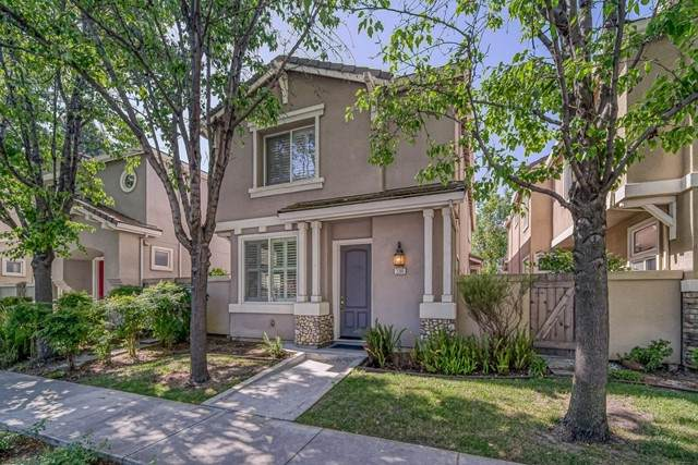 2380 Trade Zone Boulevard, San Jose, CA 95131 (#ML81842888) :: The Kohler Group