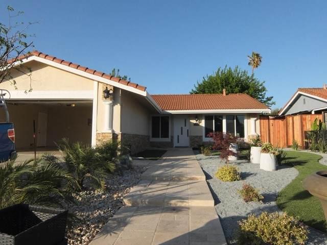 2668 Apollo Drive, San Jose, CA 95121 (#ML81842890) :: The Kohler Group