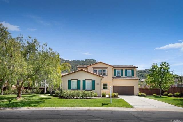 27138 Saint Andrews Lane, Valley Center, CA 92082 (#NDP2105068) :: Mainstreet Realtors®