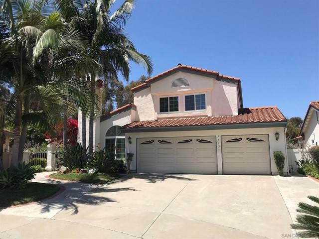15425 Via Penoles, San Diego, CA 92128 (#210012288) :: RE/MAX Masters