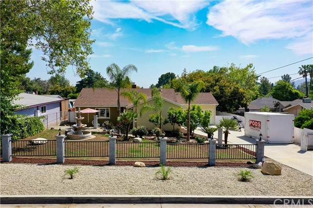 260 E Palm Street, Altadena, CA 91001 (#SB21098275) :: The Costantino Group | Cal American Homes and Realty