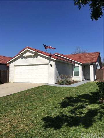 15335 Yorba Avenue, Chino Hills, CA 91709 (#SW21097657) :: RE/MAX Masters