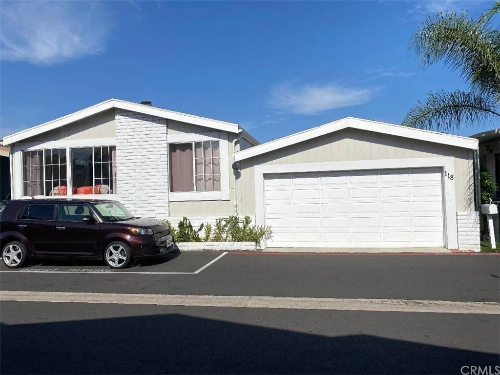 3050 W Ball Road #118, Anaheim, CA 92804 (#PW21098234) :: Compass