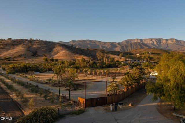 9905 Ojai Santa Paula Road, Ojai, CA 93023 (#V1-5644) :: Better Living SoCal