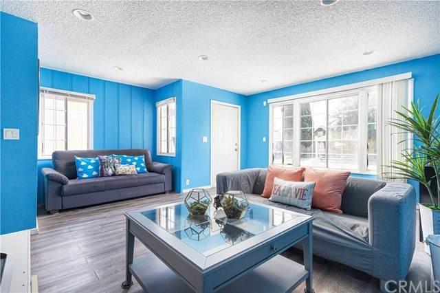 8741 Burton Street, Bellflower, CA 90706 (#RS21098261) :: Better Living SoCal
