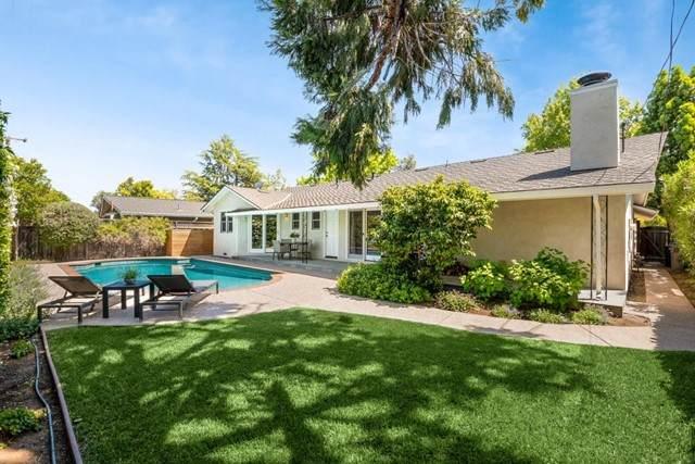 2227 Westchester Drive, San Jose, CA 95124 (#ML81842577) :: The Kohler Group