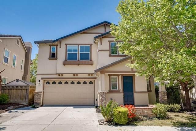 7115 Cerro Crest Drive, San Jose, CA 95138 (#ML81842892) :: The Kohler Group