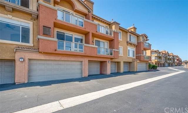 30902 Clubhouse Drive 8B, Laguna Niguel, CA 92677 (#OC21098185) :: Legacy 15 Real Estate Brokers