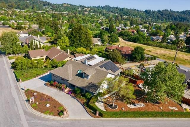 34 Casa Way, Scotts Valley, CA 95066 (#ML81842893) :: Millman Team