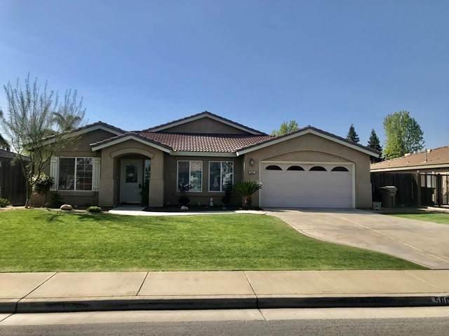 5601 Veneto Street, Bakersfield, CA 93308 (#V1-5645) :: Mainstreet Realtors®