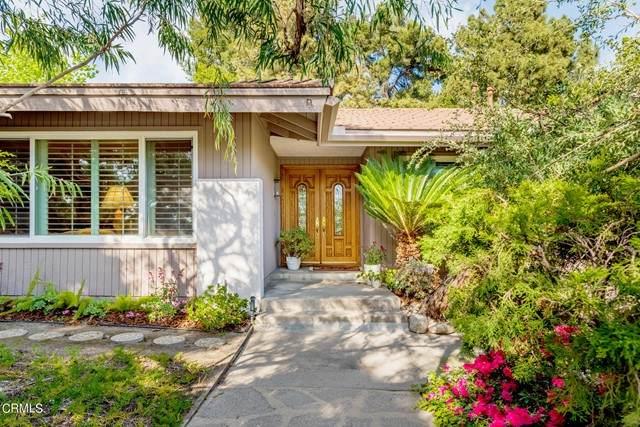3860-glendale Karen Lynn Drive, Glendale, CA 91206 (#P1-4636) :: The Brad Korb Real Estate Group