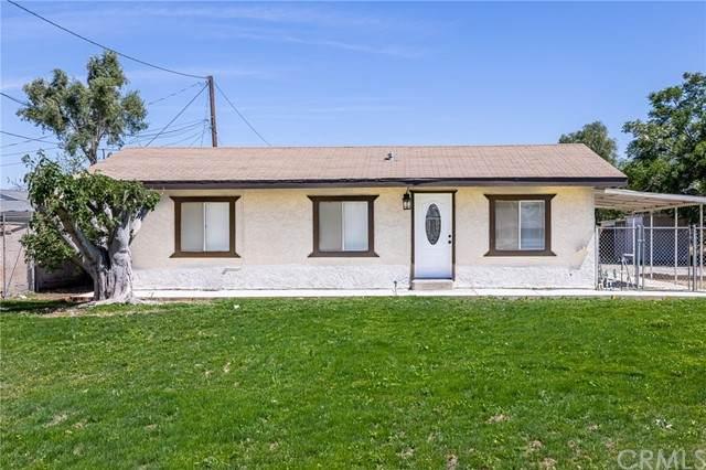 10865 Jurupa Road, Jurupa Valley, CA 91752 (#CV21094400) :: Mainstreet Realtors®