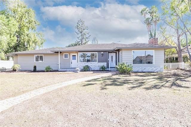 814 W Citron Street, Corona, CA 92882 (#CV21097565) :: RE/MAX Empire Properties