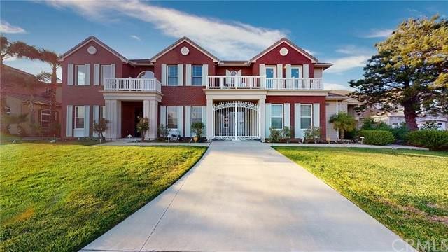 13090 Carnesi Drive, Rancho Cucamonga, CA 91739 (#TR21098303) :: Zutila, Inc.