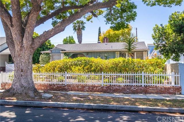 347 N California Street, Burbank, CA 91505 (#SR21098337) :: The Brad Korb Real Estate Group