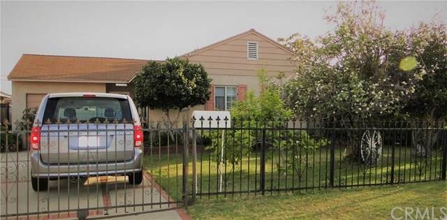 9334 Wampler Street, Pico Rivera, CA 90660 (#MB21098270) :: Mainstreet Realtors®