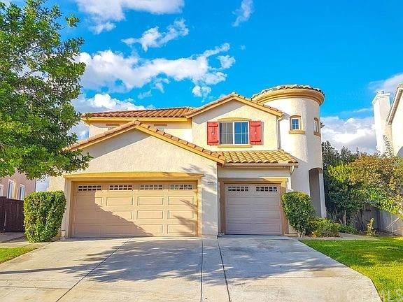 33104 Yucca Street, Temecula, CA 92592 (#SW21098320) :: Realty ONE Group Empire