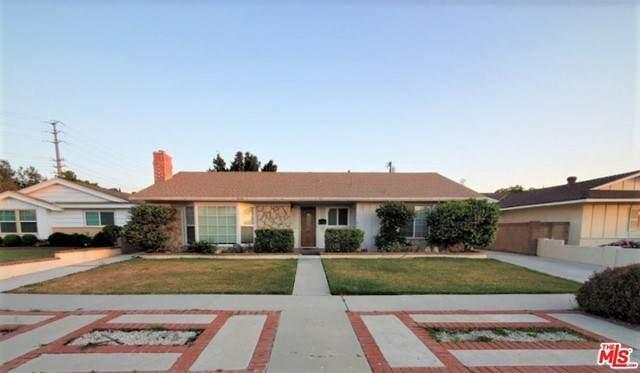 1526 W Cris Place, Anaheim, CA 92802 (#21728794) :: Compass