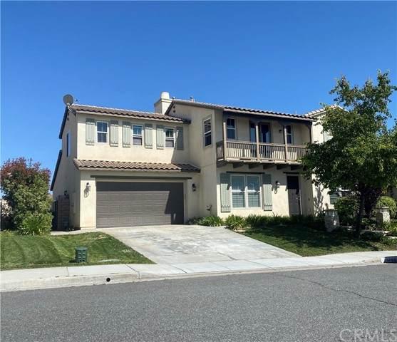35734 Bovard Street, Wildomar, CA 92595 (#SW21098323) :: RE/MAX Empire Properties